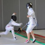 Fencing Course London