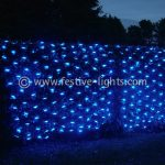 2m x 1.8m  Outdoor Net Light Connectable, 210 LEDs