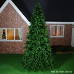 6m Giant Commercial Green Artificial Christmas Tree
