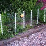Outdoor Garden LED Bar Lights