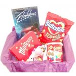 Flashdance Movie Box
