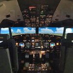 737 Simulator Doncaster