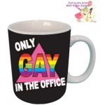 Only Gay In The Office Cuppa Sweets