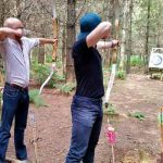 Archery Day East Sussex