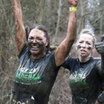 Back to the Trenches Mud Run
