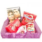 Grease Movie Box