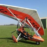 Microlighting Bedfordshire