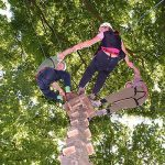 Log Heights & High Ropes