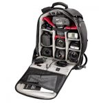 Hama Daytour 180 Camera Backpack – Black