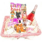 Heat Mag Pamper Hamper