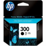 Genuine Black HP300 Ink Cartridge – CC640EE