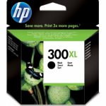 Genuine Black HP300XL Ink Cartridge – CC641EE