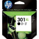 Genuine Black HP301XL Ink Cartridge – CH563EE