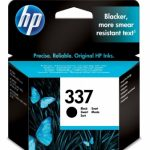 Genuine Black HP337 Ink Cartridge – C9364EE