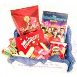 The Inbetweeners Movie Box