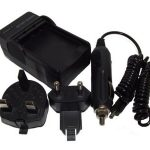 Inov8 LPE6 Replacement Digital Camera Battery Charger Kit