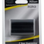 Nikon EN-EL3 (EN-EL3A) Equivalent Digital Camera Battery by Inov8