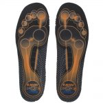 Hi-Tec Insole Comfort Plus Footbed Black