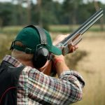 Clay Shooting Worcestershire