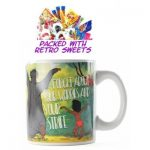 Jungle Book Cuppa Sweets