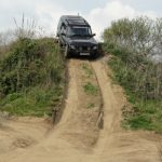 Junior 4×4 in Berkshire