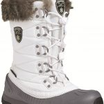Karrimor Alaska Womens Weathertite Snow Boot White