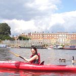 Hampton Court Kayak Tour