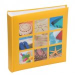 Kenro Holiday Montage Design Memo Album 200 6×4″/10x15cm Photo Album