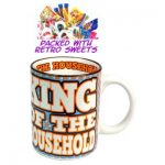 King Of The House Cuppa Sweets