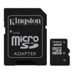 Kingston Micro SDHC Class 4 – 32GB