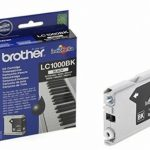 Genuine Black Brother LC1000 Ink Cartridge – LC1000BK