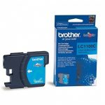 Genuine Cyan Brother LC1100 Ink Cartridge – LC1100C