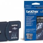 Genuine Black Brother High Yield  LC1100 Ink Cartridge – LC1100HYBK