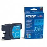 Genuine Cyan Brother High Yield  LC1100 Ink Cartridge – LC1100HYC