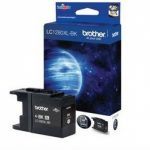 Genuine Black High Capacity Brother LC1280 Ink Cartridge – LC1280XLBK