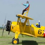 Wing Walk Oxfordshire