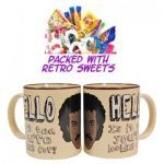 Lionel Richie Cuppa Sweets