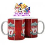 Liverpool Cuppa Sweets