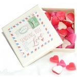 Sending Lots of Love Sweet Box