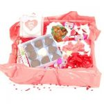 Love You Gift Box