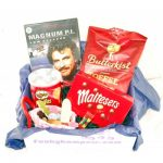 Magnum PI Movie Box