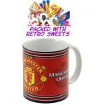 Manchester United Cuppa Sweets