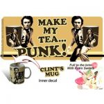 Make My Tea Punk Cuppa Sweets