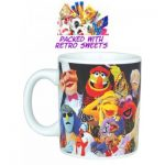 The Muppets Cuppa Sweets