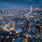 Shard Lunch Cruise for Two