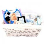 New Baby Boy Hamper