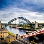 Newcastle City & Angel of the North Tour