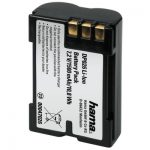 Olympus BLM-1 Equivalent Digital Camera Battery by Hama