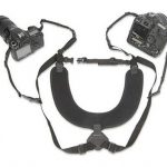 Op/Tech Dual Harness – Black