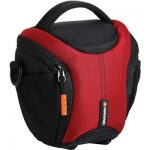 Vanguard Oslo 12Z Zoom Camera Bag – Red